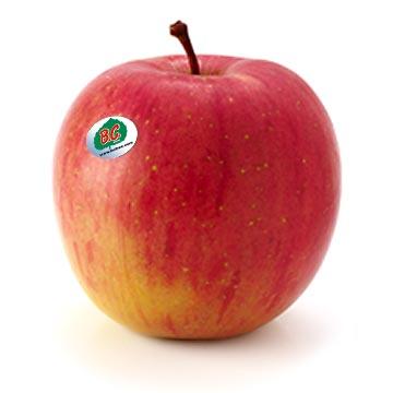 Appels zijn rijk aan ursolzuur.